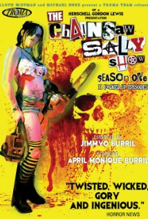 Watch The Chainsaw Sally Show