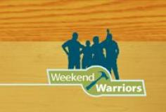 Weekend Warriors S06E13