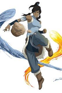 Watch The Legend Of Korra