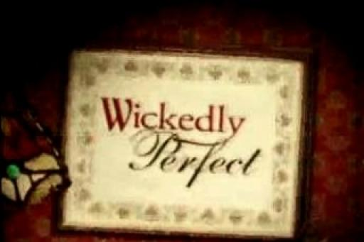 Wickedly Perfect S01E10
