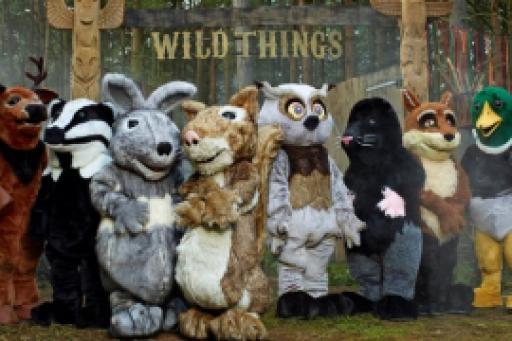 Wild Things S01E09