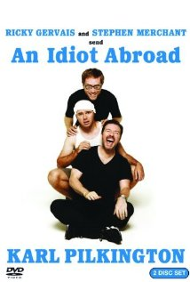 Watch An Idiot Abroad