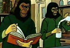 Return to the Planet of the Apes S01E13
