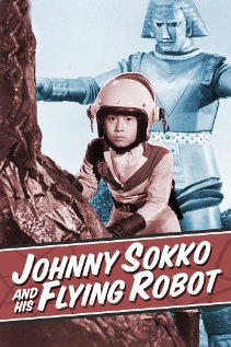 Watch Johnny Sokko and His Flying Robot Online
