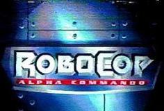 RoboCop: Alpha Commando S02E03