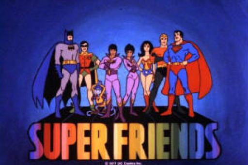 The All New SuperFriends Hour S01E60