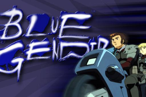 Blue Gender S01E26