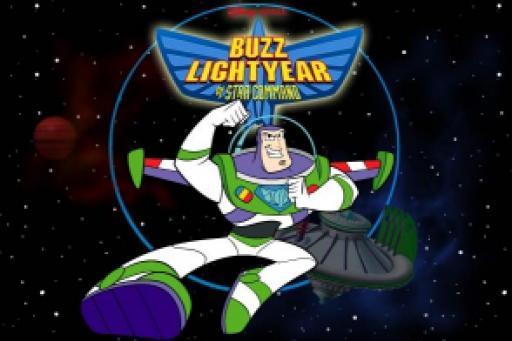 Buzz Lightyear of Star Command S02E13