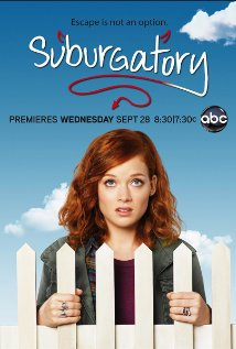 Watch Suburgatory Online