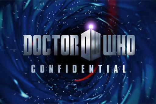 Doctor Who Confidential S06E13