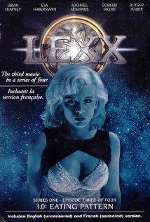 Watch Lexx Online