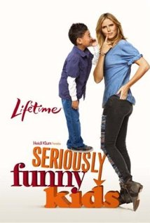 Watch Seriously Funny Kids