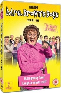 Watch Mrs Browns Boys Online
