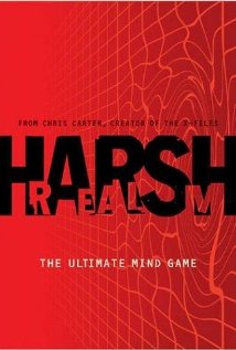 Watch Harsh Realm