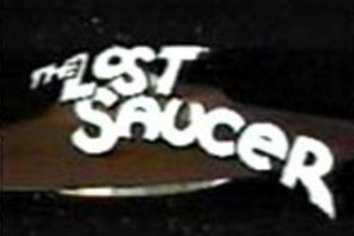 The Lost Saucer S01E16