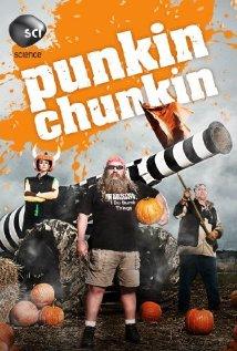 Watch Punkin Chunkin