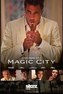 Watch Magic City