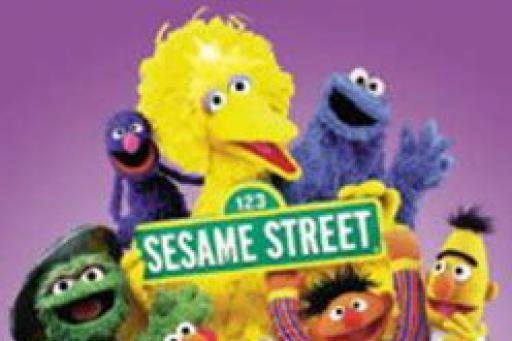 Sesame Street S50E33