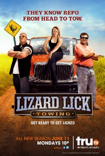 Watch Lizard Lick Towing