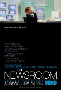 Watch The Newsroom (2012)