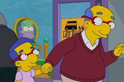 The Simpsons S29E03