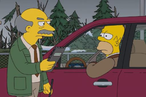 The Simpsons S29E09
