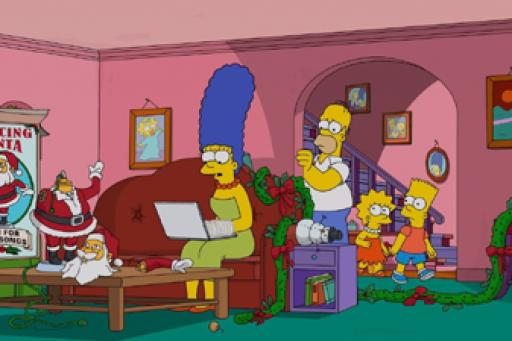 The Simpsons S30E10