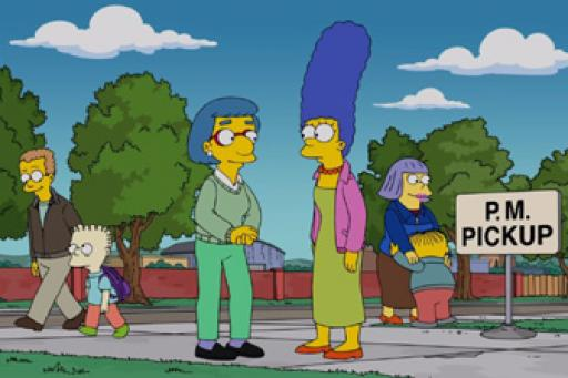 The Simpsons S30E23