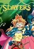 Watch Slayers Online