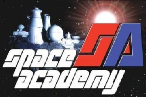 Space Academy S01E15