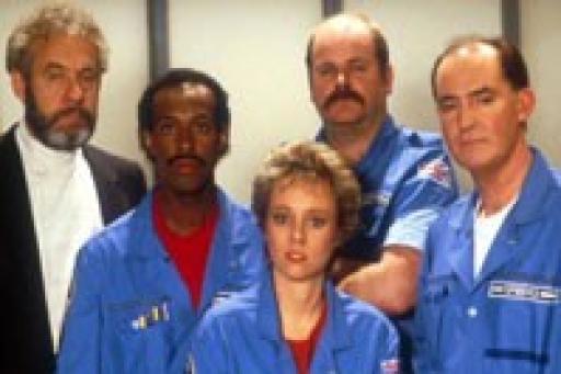 Star Cops S01E09