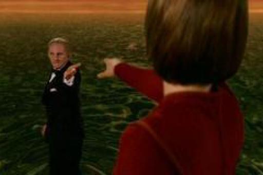 Star Trek: Deep Space Nine S07E26