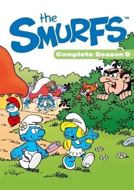 The Smurfs S09E40