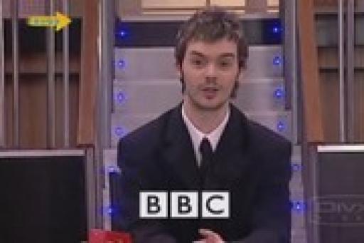 Totally Doctor Who S02E12