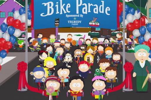 South Park S22E10