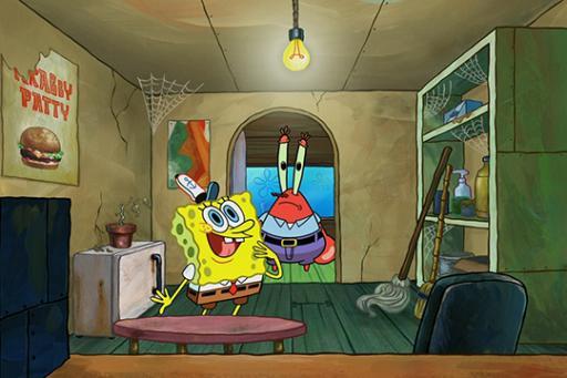 SpongeBob SquarePants S12E15