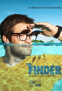 Watch The Finder
