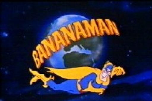 Bananaman S03E15