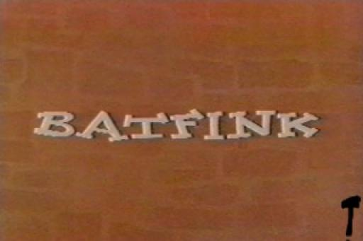 Batfink S01E13