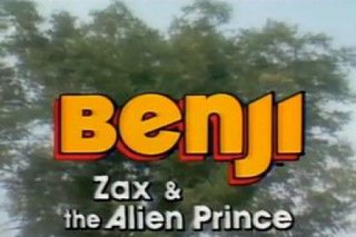 Benji, Zax and the Alien Prince S01E13
