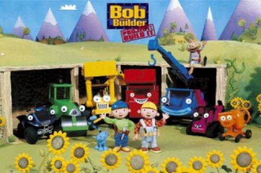 bob the builder S20E52
