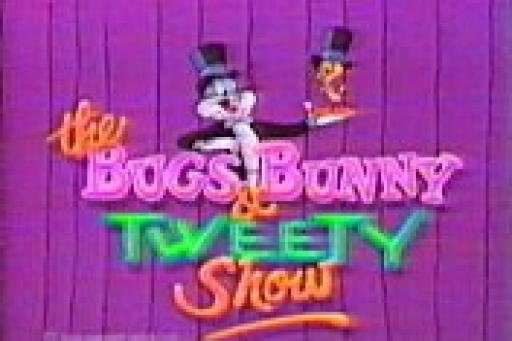 The Bugs Bunny and Tweety Show S15E14
