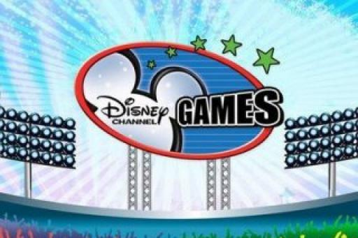 Disney Channel Games S03E05