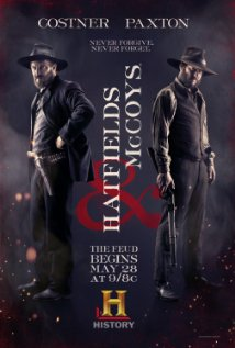 Watch Hatfields And Mccoys Online