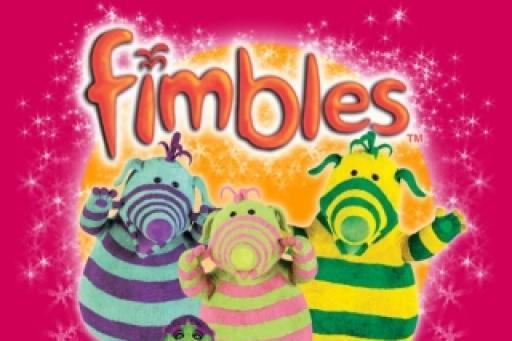 Fimbles S01E64