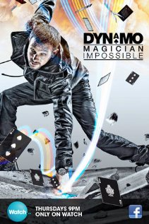 Watch Dynamo: Magician Impossible Online