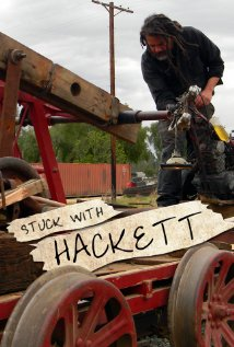 Watch Stuck with Hackett