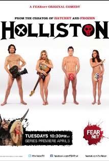 Watch Holliston