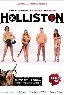 Watch Holliston Online