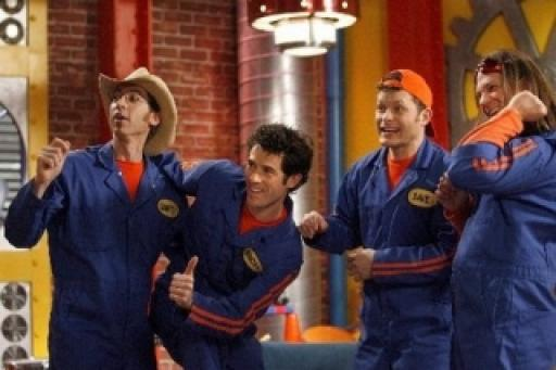 Torrent imagination movers